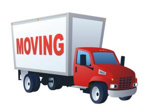 moving day checklist