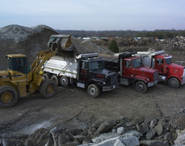 Land Clearing Services Northern VA